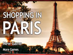 Play Shopping in Paris