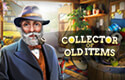 Collector of Old Items