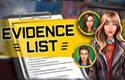 Evidence List