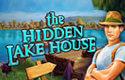 Hidden lake house