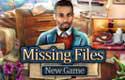 Missing Files