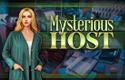 Mysterious host