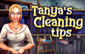 Tanyas Cleaning Tips