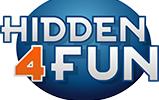 hidden4fun logo