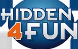 hidden4fun logo
